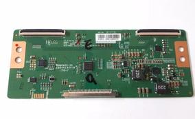 Placa T-con Toshiba Le3273w Bn6870c-0414a Dl3277i(a) Dl3271