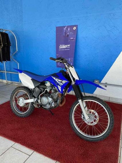 Yamaha Ttr 125 Lwe 2015