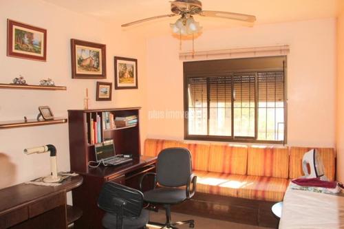 Apartamento No Morumbi 4 Suítes  3 Vagas C/lazer, Rua Com Muito Comercio. - Ps127489