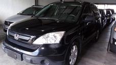 Honda Cr-v Lx 4x2 Automatica Les Automotores