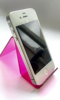 iPhone 4s 8gb Desbloq Seminovo Original