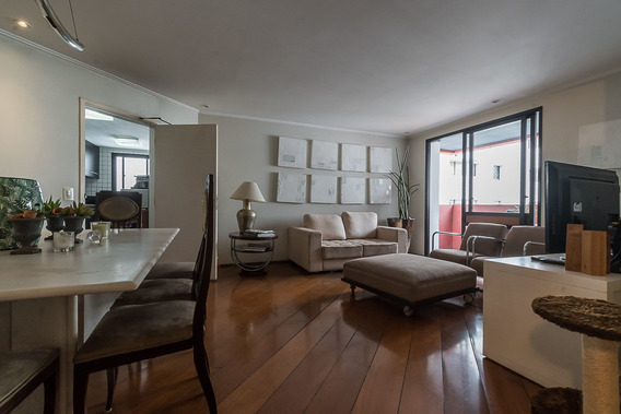 Apartamento A Venda Em São Paulo - 12084