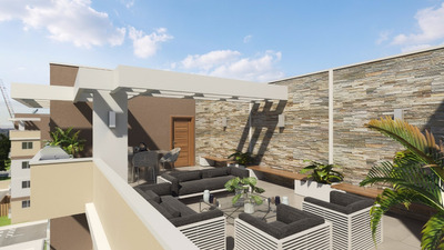 Apartamentos De 2 Y 3 Habitaciones Desde Rd$: 1,890,000