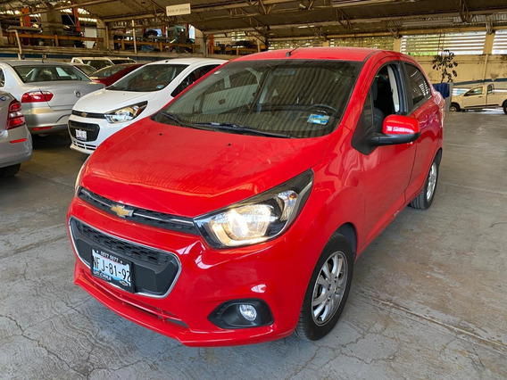 Chevrolet Beat 1.3 Nb Ltz Mt 2018