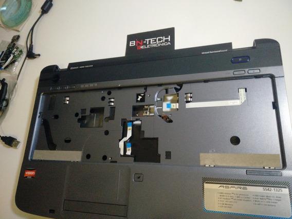 Carcaça Acer 5542 Base Touchpad + Parte Inferior+falante