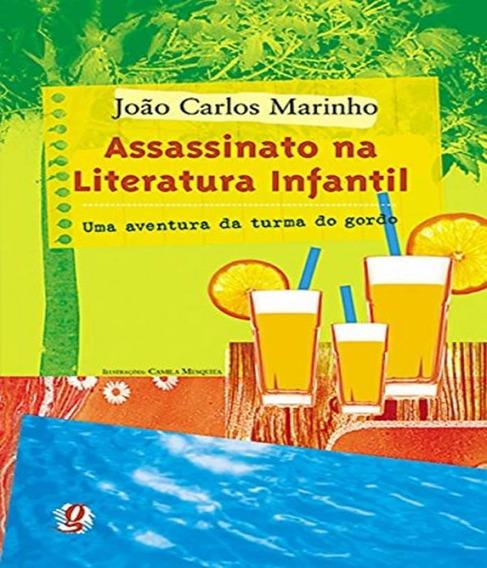 Assassinato Na Literatura Infantil