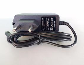 Carregador Fonte Tablet Lenoxx Tb-50 Novo Original