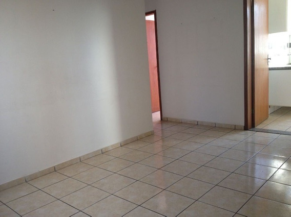 Apartamento No Arvoredo - 1630