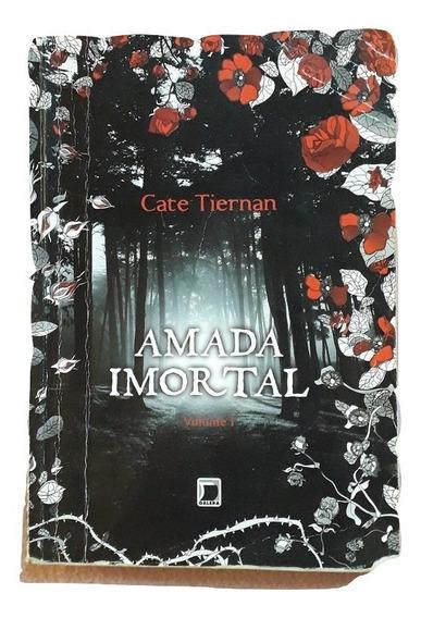 Livro Amada Imortal Vol.1 Cate Tiernan