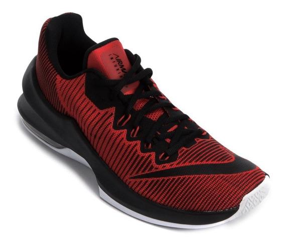 Tênis Masculino Nike Air Max Infuriate 2 Low 908975