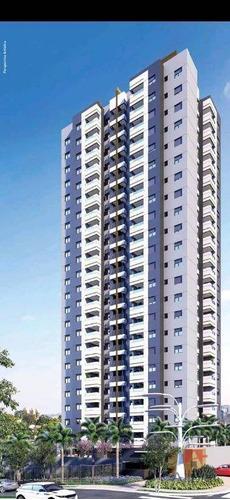 Lançamento Mirai - Patriani, Com 2 Suites À Venda, 84 M² Por R$ 561.900 - Alvinópolis - Atibaia/sp - Ap1091