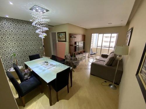 Imagem 1 de 15 de Apartamento - Vila Gomes Cardim - Ref: 9615 - V-9615