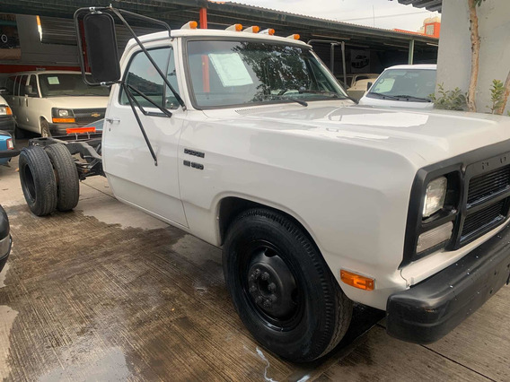 Dodge Ram 3500 Dodge Ram 3500