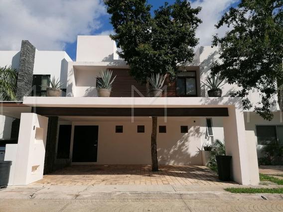 Renta O Venta De Casa En Aqua Cancun