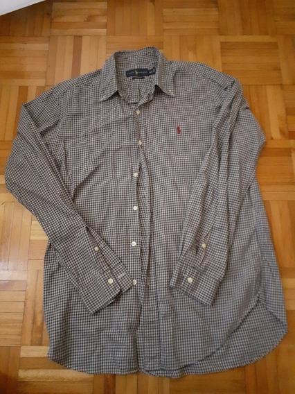 Camisas Tommy Hilfiger Polo Ralph Lauren Hm