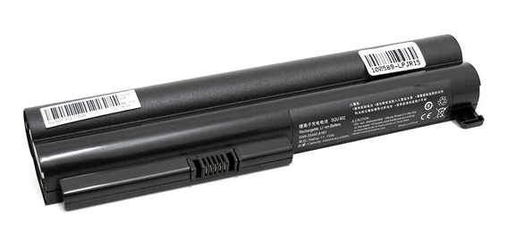 Bateria Notebook - Lg X140 - Preta - Ondulada