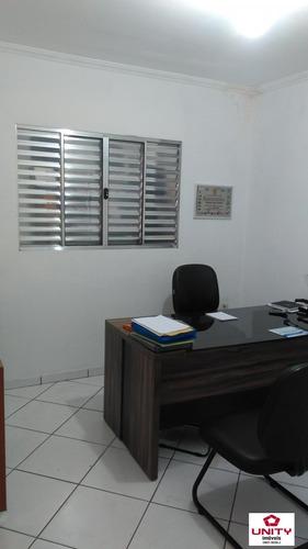Sala Comercial Jd.são João - Sl3001