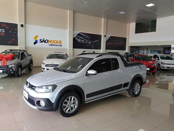 Volkswagen ¿saveiro Cross 1.6