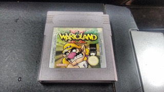 Wario Land Ii Para Nintendo Game Boy,checalo