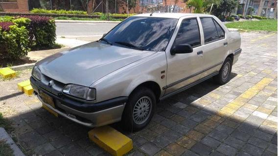 Renault 19 1400cc