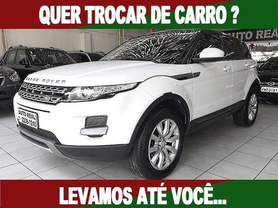Land Rover Evoque 2015 / Range Rover / Carro Barato É Aqui !