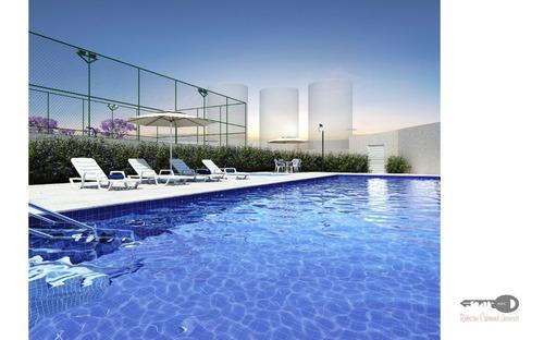 Imagem 1 de 18 de Apartamentos 2 Dormitórios - Av. Sapopemba - 66073