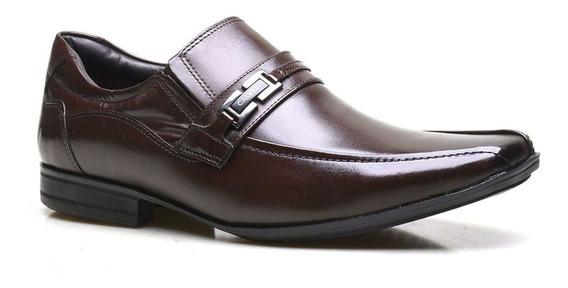Sapato Calvest 2300c352 - Café