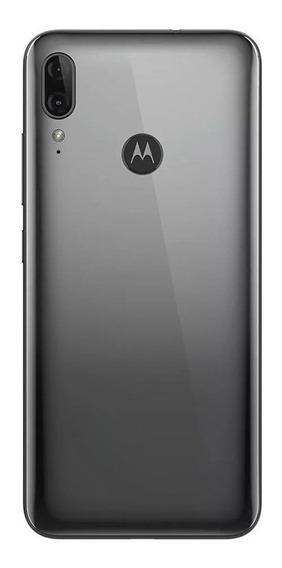 Celular Moto E6 Plus 2gb Ram 32gb Hd+ Nuevo Libre Garantía