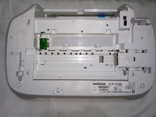Imagem 1 de 2 de Carcaça Inferior Hp Deskjet Ink Advantage 3636