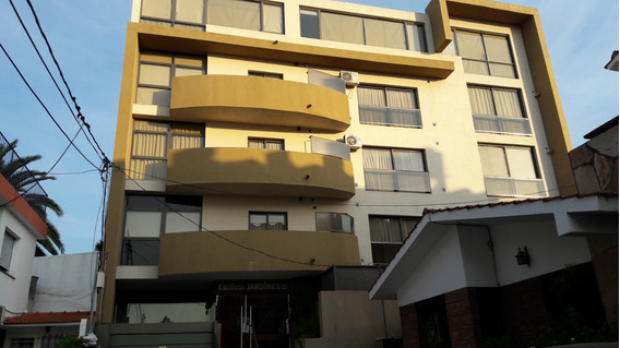 Alquiler Anual Departamento 1 Dormitorio Centro Carlos Paz