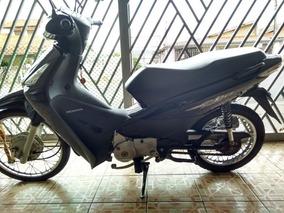 Honda Biz 125 Es Full Injection