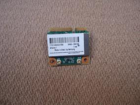 Placa Wifi Notebook Samsung Np Rv419 Rv411 Rv415 Rv420