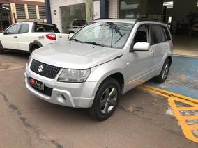 Suzuki Grand Vitara 2.0 2wd 5p
