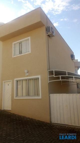 Casa Em Condomínio - Jardim Paulista - Sp - 567481
