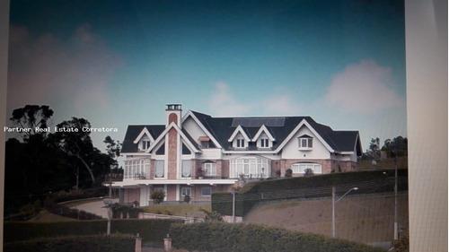 Imagem 1 de 15 de Casa Em Condomínio Para Venda Em Campos Do Jordão, Alto Do Capivari, 5 Dormitórios, 4 Suítes, 6 Banheiros, 2 Vagas - 3161_2-1179263