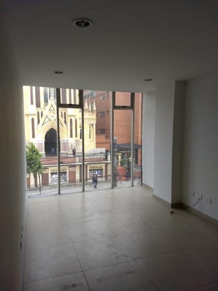 Se Vende Oficina En Chapinero Bogota Id: 0181