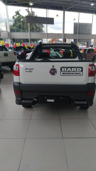 Strada Hard Working Ce 1.4 Evo Flex 2p 2020 Cnpj