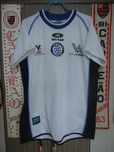 Camisa Mineiros De Guayana ( Venezuela )