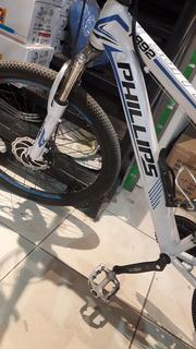 Mountain Bike Rodado 26