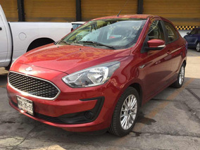 Ford Figo 1.5 Energy Sedan Mt 2019