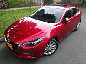 Mazda 3 Grand Touring At Aa 6ab Cuero