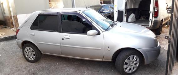 Ford Fiesta 2004 1.0 Street 5p
