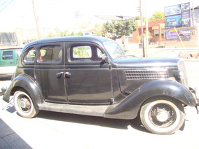 Ford 1935 V8 85hp