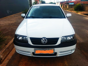 Volkswagen Saveiro 1.6 Super Surf Total Flex 2p 2005