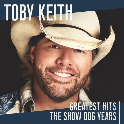 Toby Keith Greatest Hits: The Show Dog Years Cd Us Import