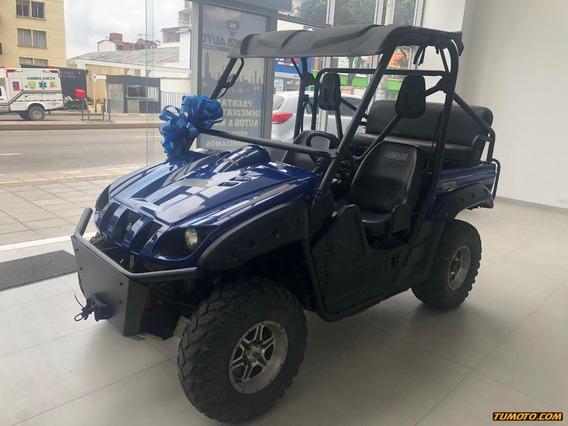 Yamaha Rhino 700 Cc Aut.