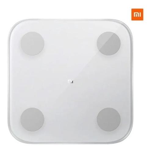 Imagen 1 de 4 de Xiaomi Mi Body Composition Scale 2