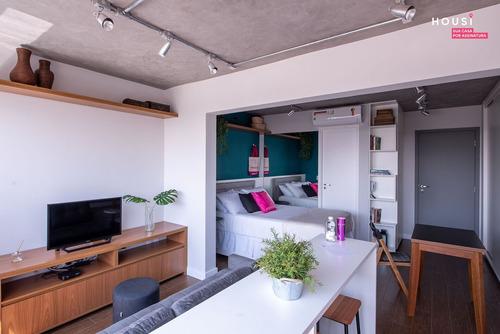 Apartamento - Bom Retiro - Ref: 1338 - L-1338