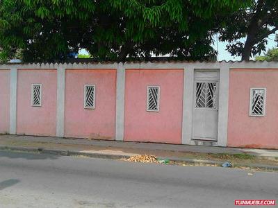 Casa En Ubr.chuparin Puerto La Cruz