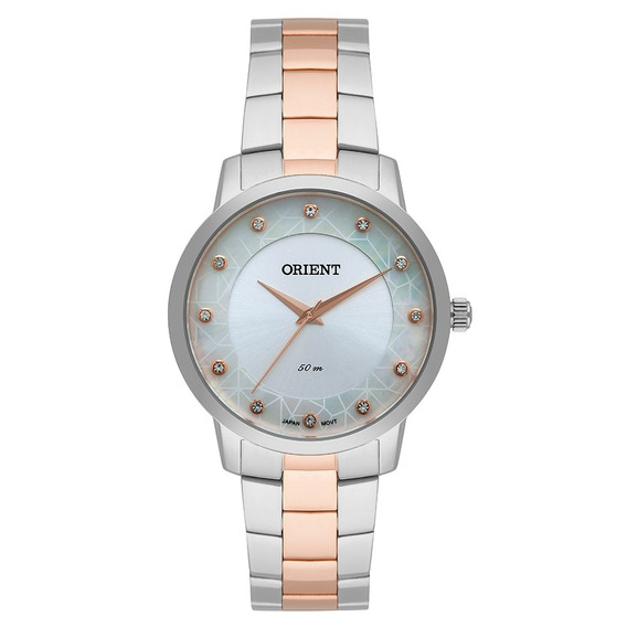 Relógio Orient Feminino Ftss0065 S1sr